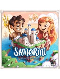 jeu Santorini