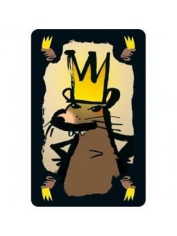 Poker des coquerelles royal