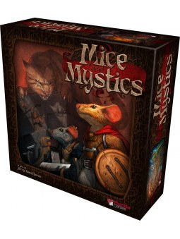 Mice and Mystics (Français)