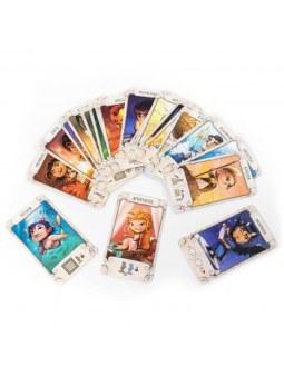 jeu Santorini cartes