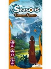 Seasons : Enchanted Kingdom jeu