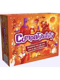 Compatibility jeu de société