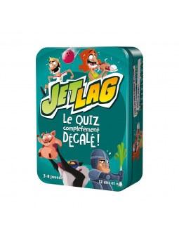 jeu Jet Lag (FR)