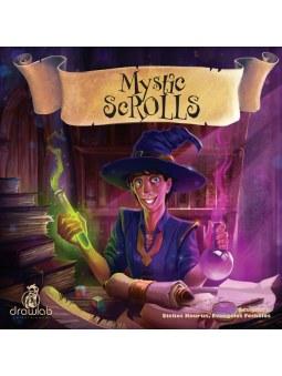 Mystic Scroll (FR)