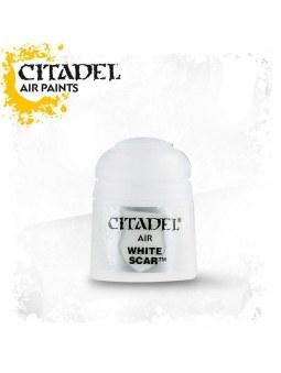 Citadel Gamme air : White scar
