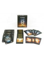 The mind  jeu de carte