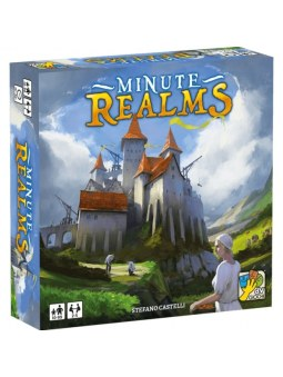 Minute Reals (FR)