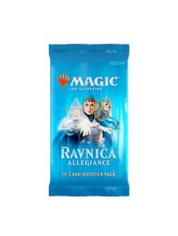 Booster Ravnica Allegiance Magic