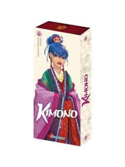 jeu de société Kimono