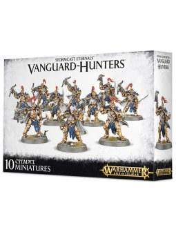 AOS : Stormcast eternals vanguard-hunters