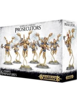 AOS : Stormcast eternals prosecutors
