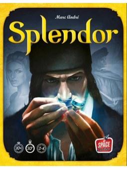 Splendor jeu français