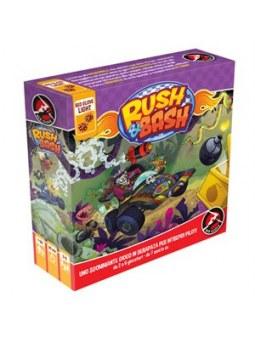 Rush and Bash jeu