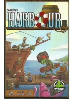 jeu Harbour