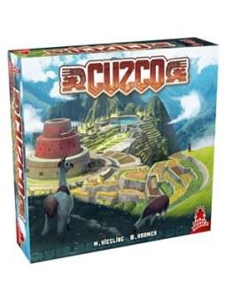 Cuzco jeu