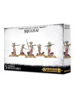 Daughters Of Khaine Melusai Blood Sister/ Stalkers