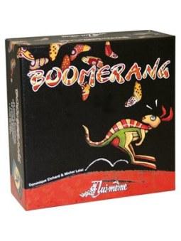 Boomerang jeu