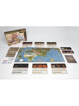 Axis and Allies 1941 anniversaire