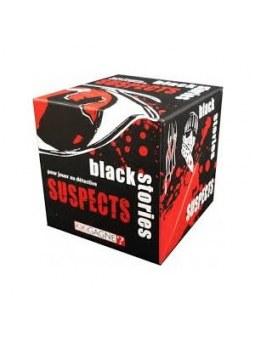 Black Stories Suspects