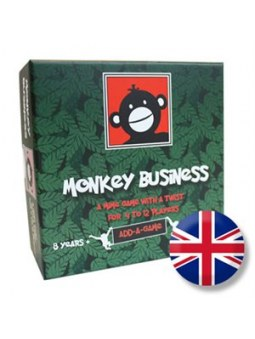 jeu Monkey business