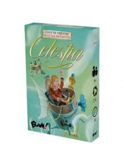 Celestia - Coup de théâtre extension