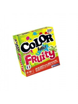 COLOR ADDICT - FRUITY