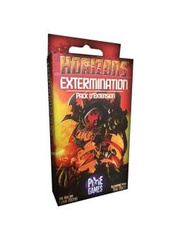 HORIZONS - EXT EXTERMINATION
