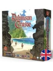 Robinson Crusoe: adventure on crused island (EN)