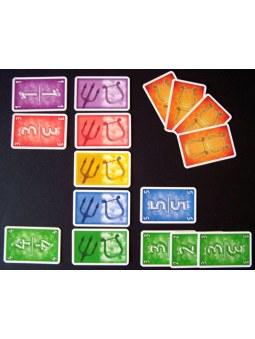 DIABOLO carte