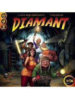 Diamant jeu