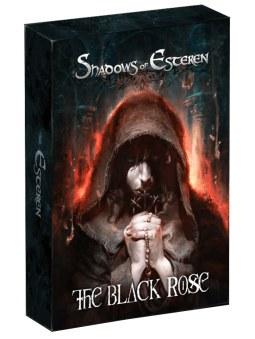 Les Ombres D'Esteren - La Rose Noire