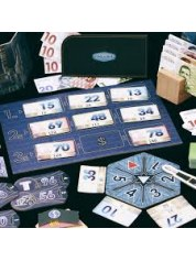 Ponzi Scheme carte