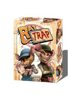 Rat Trap jeu