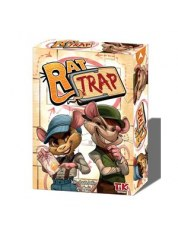 Rat Trap jeu