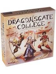Dragonsgate College jeu