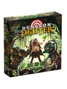 Dungeon Fighter Ext: Rock And Roll jeu