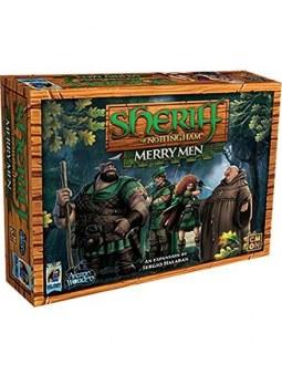 Sheriff Of Nothingham: Merry Men jeu