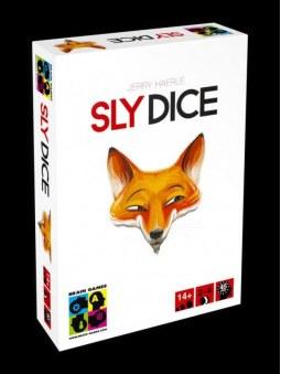 Sly Dice jeu