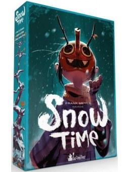 Snow Time jeu