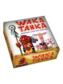 Waka Tanka jeu