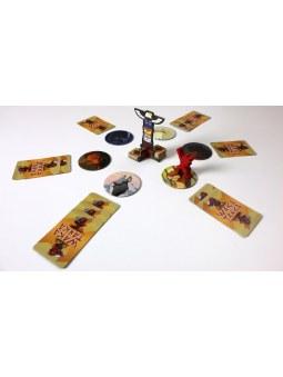 Waka Tanka cartes
