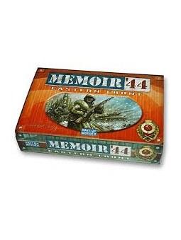Memoir 44 - Eastern Front jeu