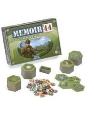 Memoir 44 Terrain Pack Exp. présentation