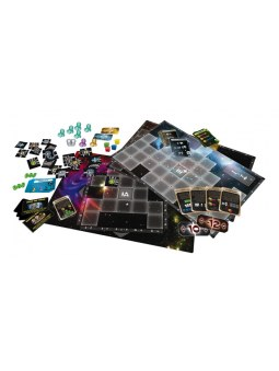 Galaxy Trucker Ext: La Grosse Extension présentation