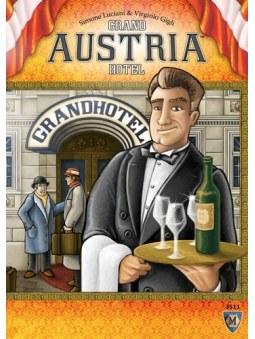 Grand Austria Hotel jeu