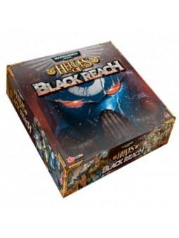 Heroes Of Black Reach jeu