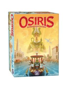 Osiris jeu