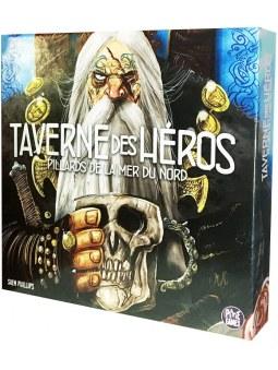 Pillards de la Mer du Nord ext: Taverne des Héros jeu