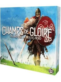 Pillards de la Mer du Nord ext: Champs de Gloire jeu