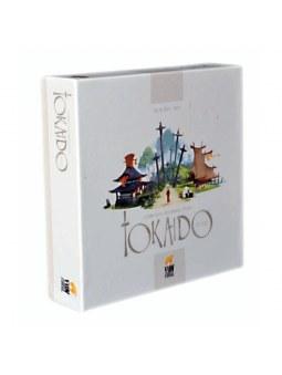 Tokaido Edition Deluxe jeu